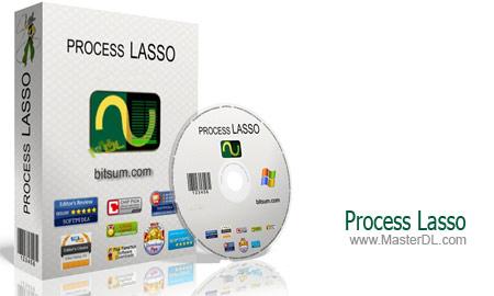 Process-Lasso