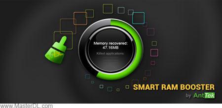 Smart-RAM-Booster