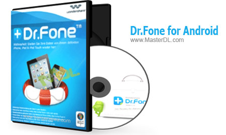 Dr.Fone for Android