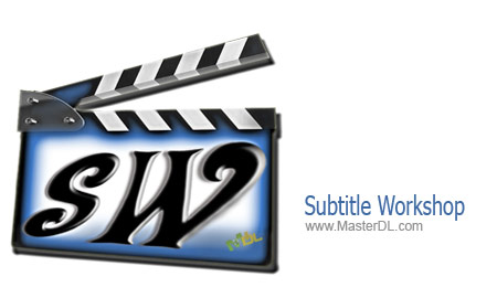 Subtitle-Workshop