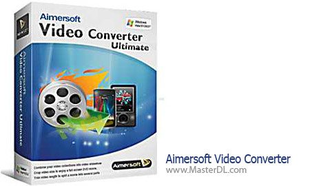 ... با Aimersoft Video Converter Ultimate 5.0.1.0 >مالتی مدیـا