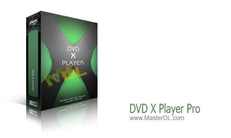 DVD X Player Pro