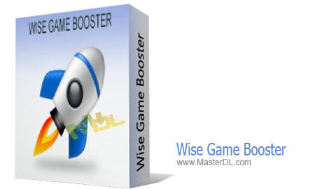Wise-Game-Booster