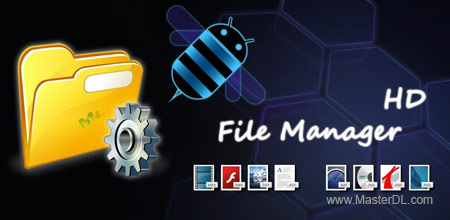 File-Manager-HD-Explorer