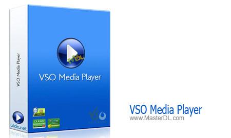 VSO-Media-Player