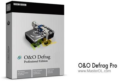 O&O-Defrag-Pro