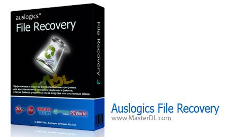 Auslogics File Recovery 6 0 1 0 Finalبازیابی قدرتمند فایل های حذف شده - 39