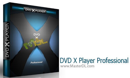 DVD X Player Professional