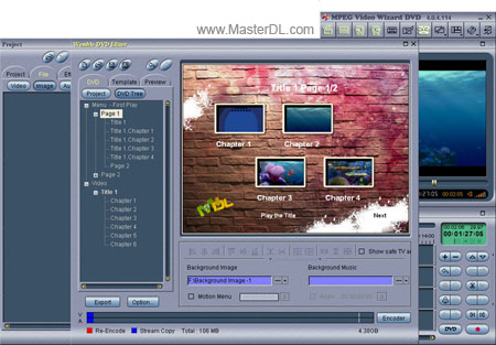 Womble-MPEG-Video-Wizard-DVD