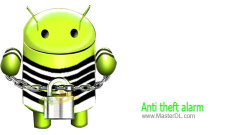 Anti-theft-alarm