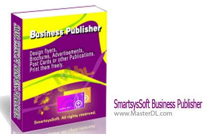 دانلود نرم افزار طراحی سربرگ اداری SmartsysSoft Business Publisher ...SmartsysSoft Business Publisher