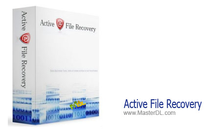 Active-File-Recovery-for-Windows
