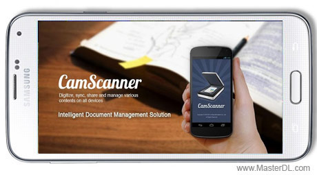 CamScanner---Phone-PDF-Creator