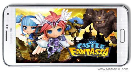 Castle-Fantasia