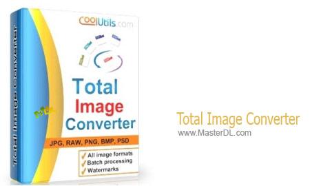 CoolUtils-Total-Image-Converter
