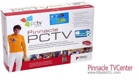 Pinnacle-TVCenter
