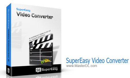 SuperEasy-Video-Converter