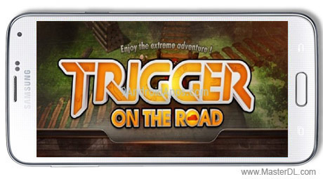 Trigger-On-The-Road