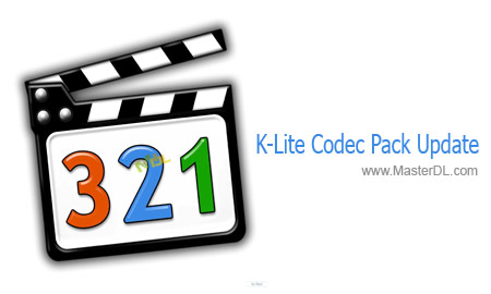 K-Lite-Codec-Pack-Update