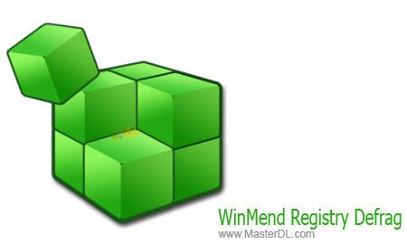 WinMend-Registry-Defrag