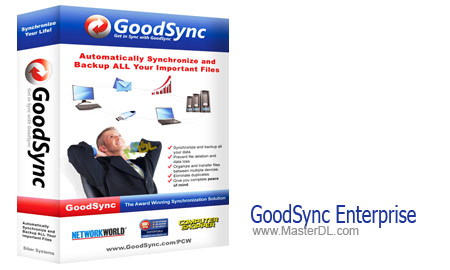 GoodSync-Enterprise
