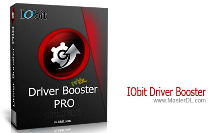 IObit-Driver-Booster