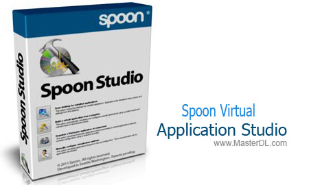 Spoon-Virtual-Application-Studio