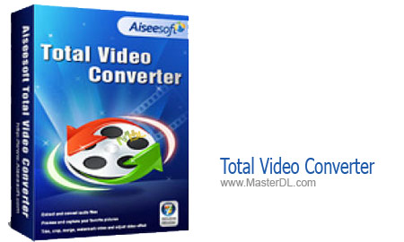Aiseesoft-Total-Video-Converter