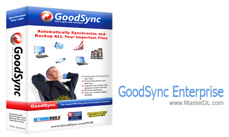 GoodSync-Enterprise