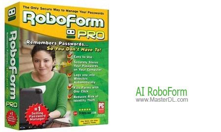 AI-RoboForm