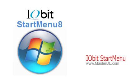 IObit-StartMenu