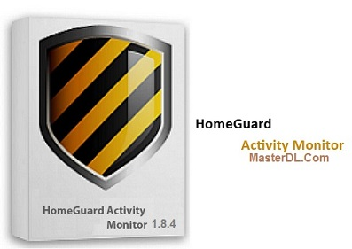 HomeGuard Activity Monitor