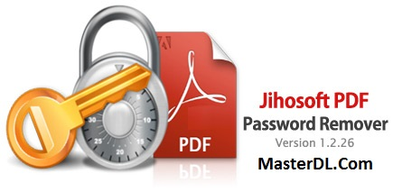Jihosoft.PDF.Password.Remover.v1.2.26
