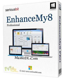 EnhanceMy8 Pro
